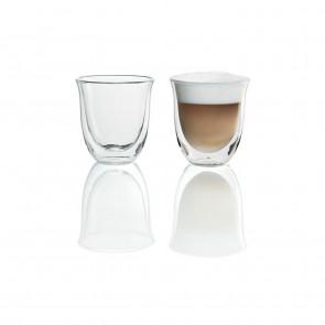 Delonghi Cappuccino Gläser