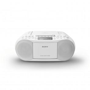 SONY CFD-S70W Weiß