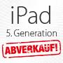 Apple iPad Abverkauf