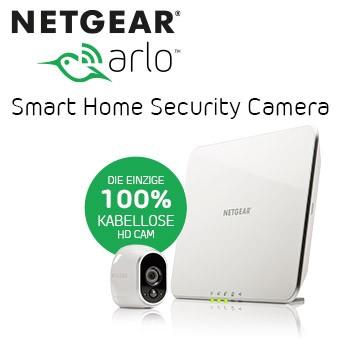 Netgear® Arlo™