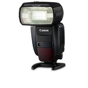 Canon Blitzgeräte