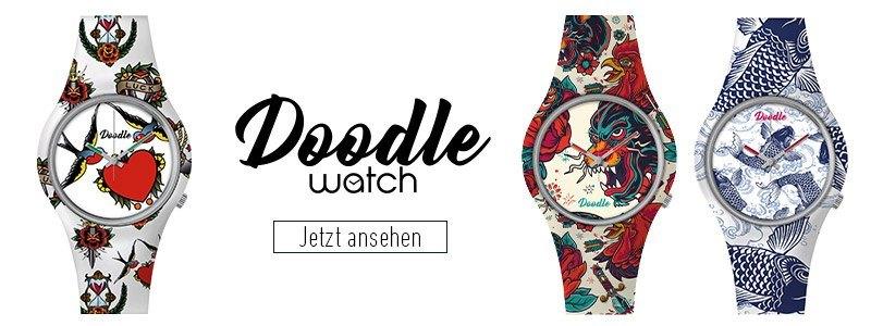 Doodle Watch jetzt kaufen