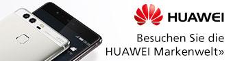 Besuchen Sie die Huawei Markenwelt.
