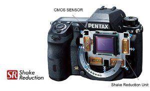 Pentax K3 Body Black