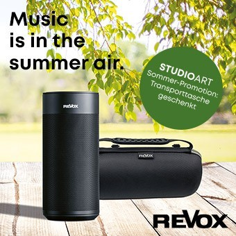Revox Sommer 2019