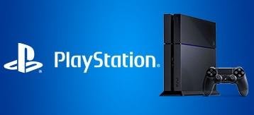 Besuchen Sie den PlayStation® Markenshop