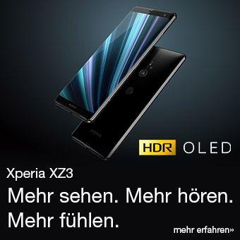 Xperia XZ3
