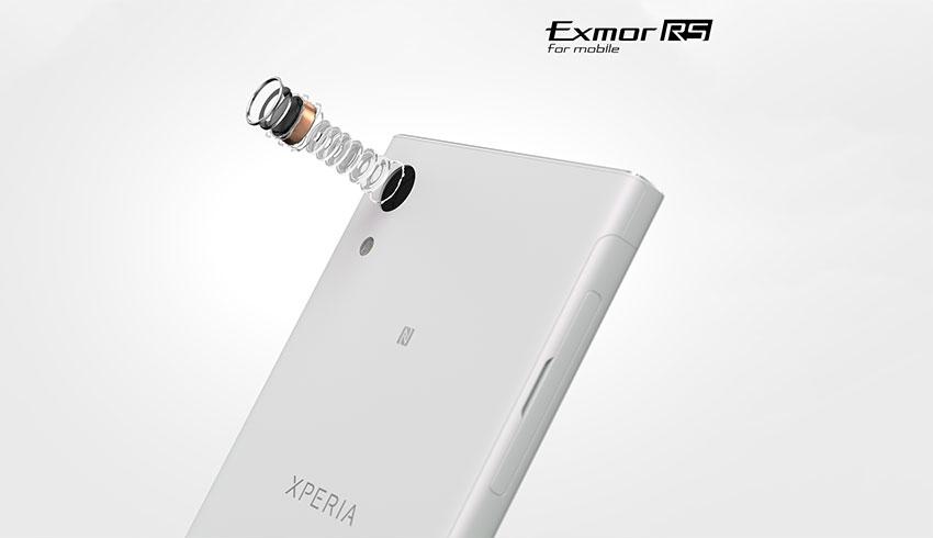 Xperia™ XA1