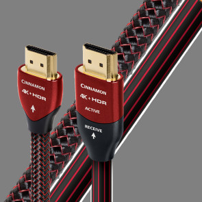 AUDIOQUEST HDMI-CINNAMON-3,0m