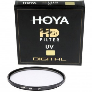 HOYA UV HD 52mm SLIM