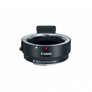 Canon Objektivadapter EF-EOS-M