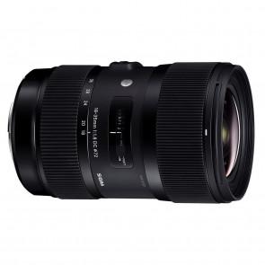 Sigma AF 18-35 1.8 DC HSM AF Canon
