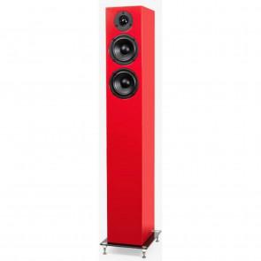 PROJECT SPEAKER-BOX 10 ROT / STK.