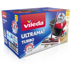 Vileda Easy Wring Ultramat Set