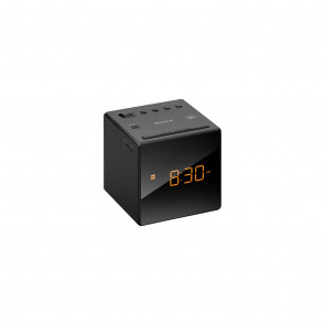 Sony ICF-C1B black