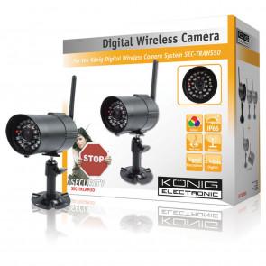 König SEC-TRCAM 30 Wifi Kamera