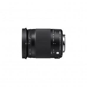 Sigma 18-300/3,5-6,3 DC OS HSM Canon
