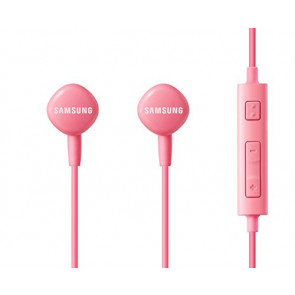Samsung Stereo Headset pink