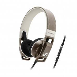 Sennheiser Urbanite iPhone Sand