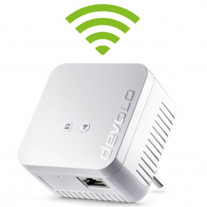devolo dLAN 550 WiFi Powerline