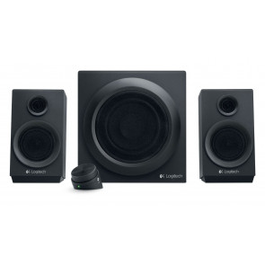 Logitech Speaker Z333 schwarz