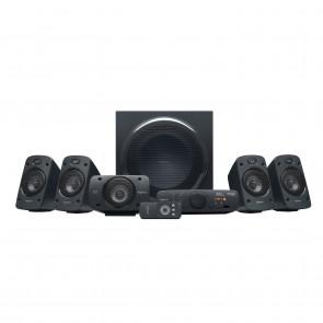 Logitech Speaker Z906 schwarz