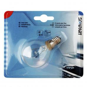 Scanpart 32658 Backofenlampe 40w