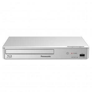 Panasonic DMP-BDT168EG silber