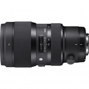 Sigma AF 50-100 1.8 DC HSM Nikon