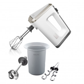 Krups GN9031 3MIX9000 Deluxe