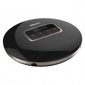 Grundig CDP 6600 schwarz/silber