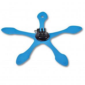 Miggo MW Splat Flexible Tripod klein