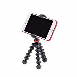 Joby GorillaPod Mobile Mini (schwarz/gr)