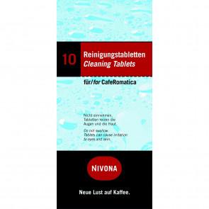 Nivona Reinigunstabletten NIRT701
