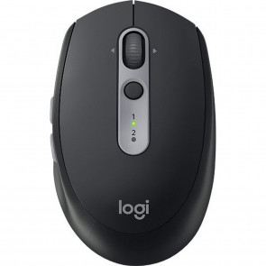 Logitech M590 Multi-Device Silent black