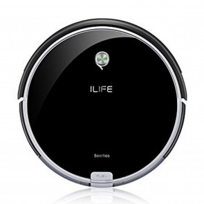 ILIFE Beetles A8 piano black