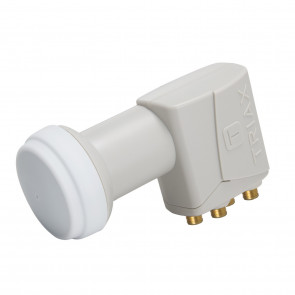 Triax CS 400 QT Gold Quattro LNB