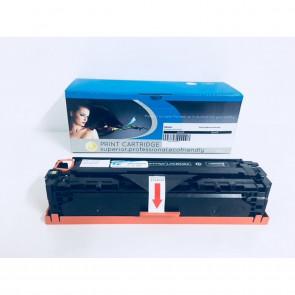 Kompatibler Toner HP CB540A black