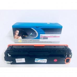 Kompatibler Toner HP CB543A magenta