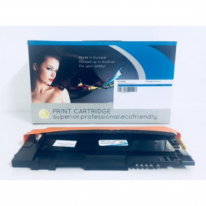Kompatibler Toner Samsung CLTC404S cyan