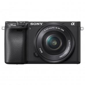 Sony ALPHA ILCE-6400LB KIT SELP 1650
