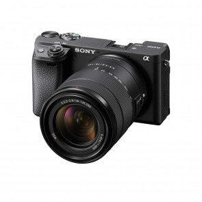 Sony ALPHA ILCE-6400MB KIT SEL 18135