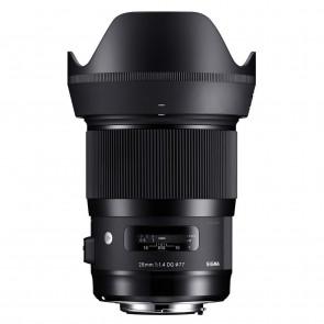Sigma AF 28 1.4 DG HSM Nikon