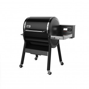 Weber SmokeFire EX4 GBS black