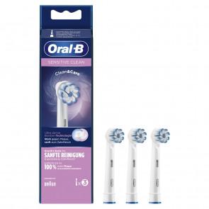 Oral-B Aufsteckbürsten 3er