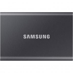 Samsung Portable SSD T7 1TB grau