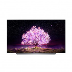 LG OLED77C19LA 4K OLED Smart TV