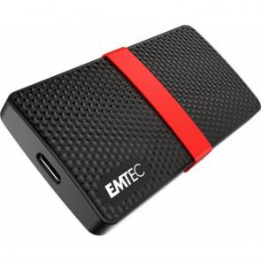 Emtec Power Plus X200 512GB SSD portabel