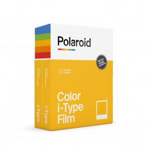 Polaroid I-Type Color-Film Doppelpack