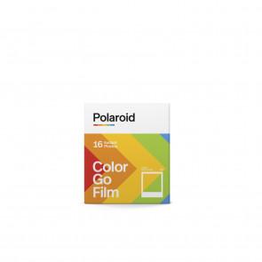 Polaroid Go Film Color Doppelpack